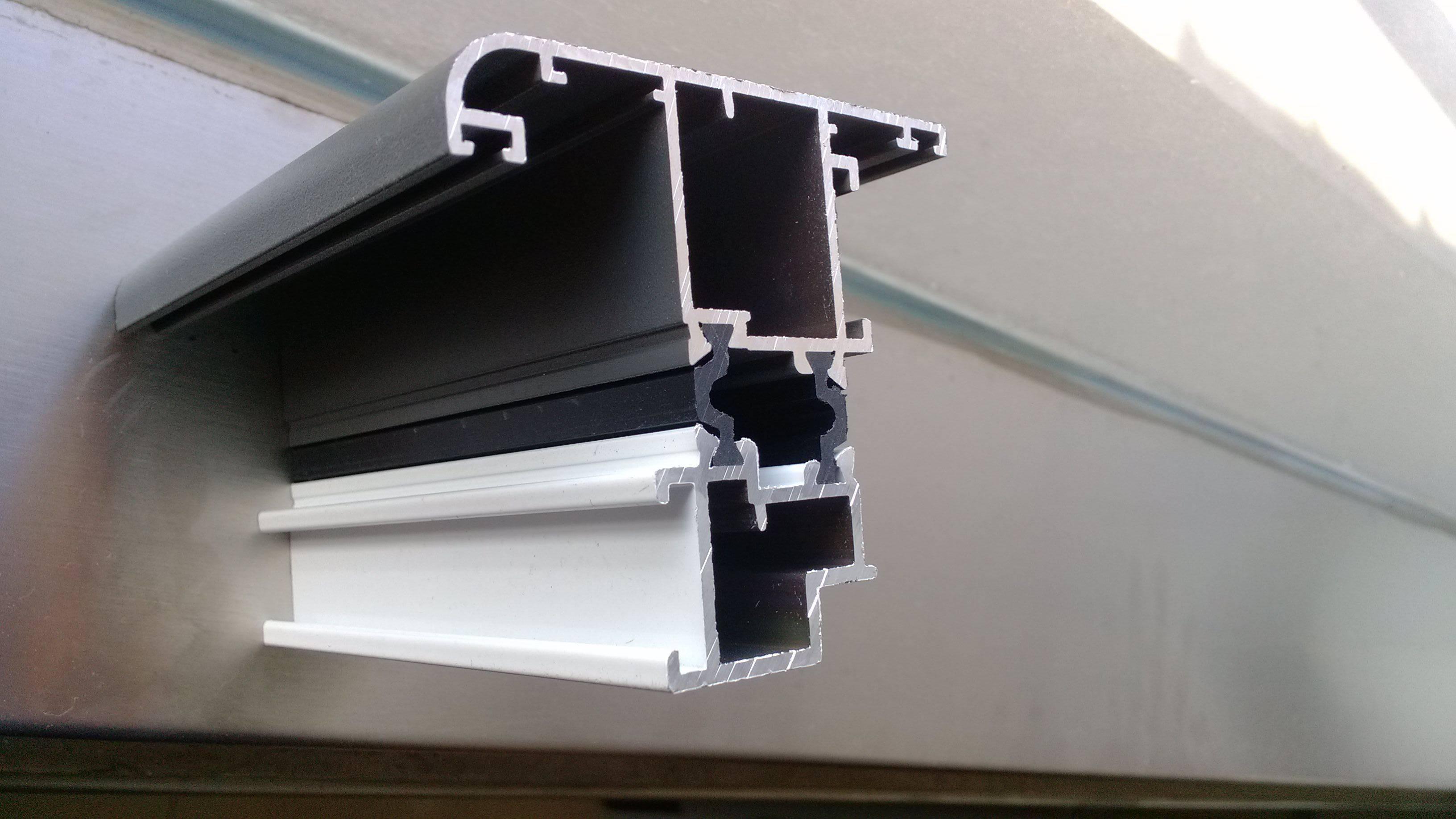 polyamide 25% thermal break product for aluminium profile
