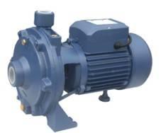 twin impeller centrifugal pump  2SCM50