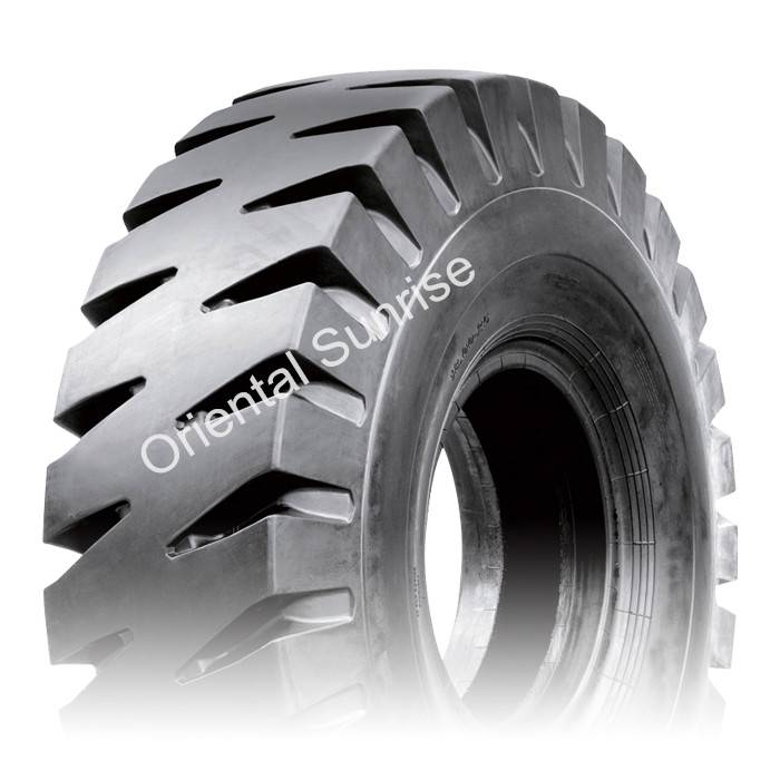 Industrial tire 18.00-25