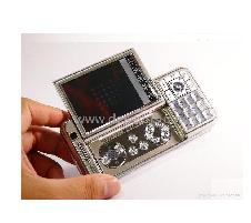 C10000+ Dual sim cards,Four cameras with cool sliding design mobile phone