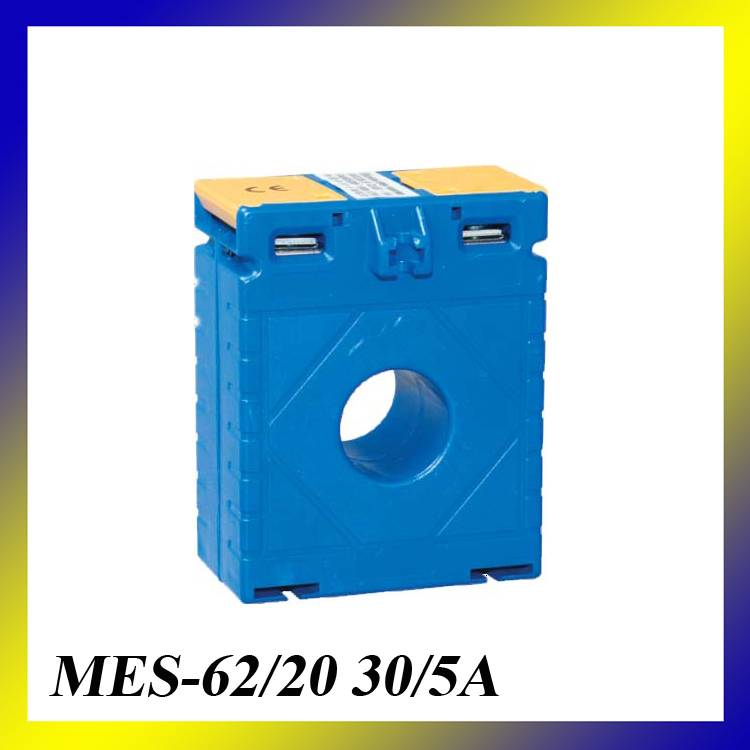 MES current transformer for metering