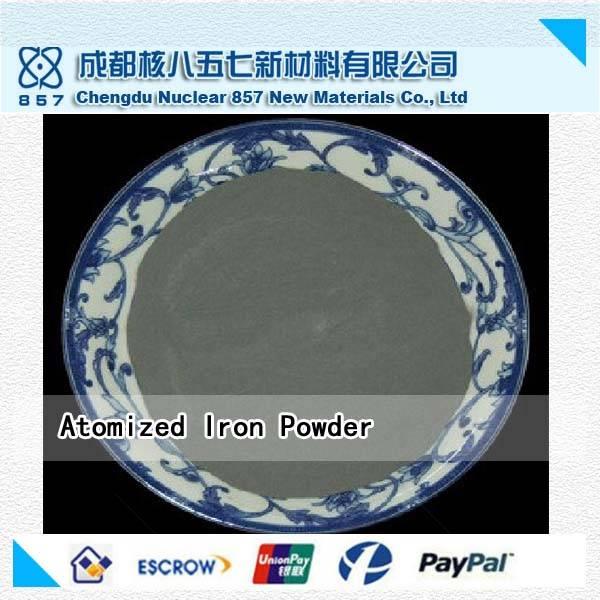 automized  Iron powder