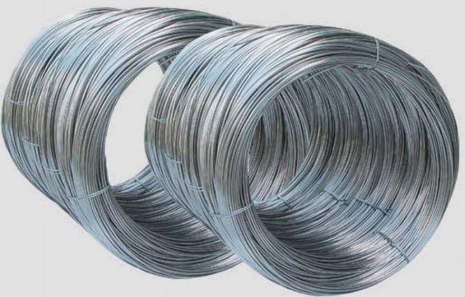 OME Chinese Factory Galvanied Wire Factory