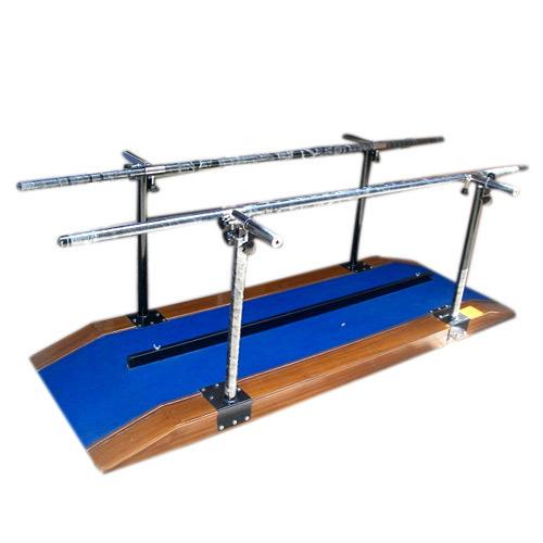 Parallel Bar Adjustable