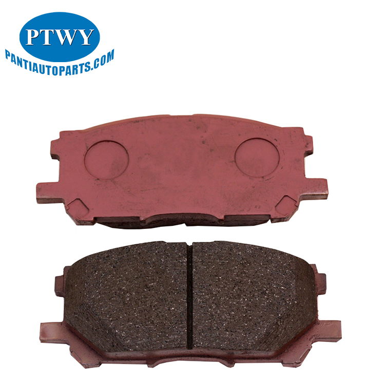 Auto Front Disc Brake Pad for Lexus RX 04465-0W070