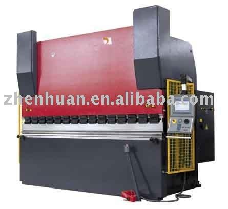 cnc folding machine,hydraulic press brake, shearing machine
