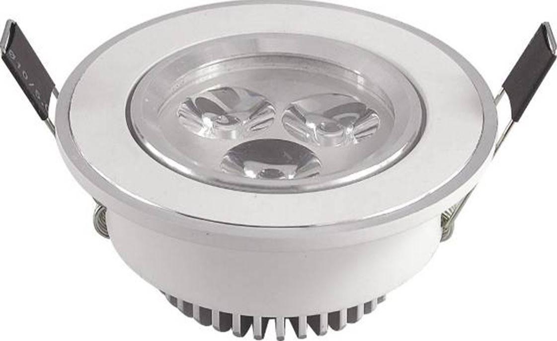 aluminium LED ceiling spot light