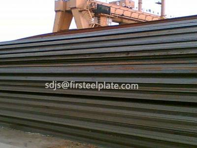 ASTM A387-12-2 boiler and pressure vessel steel