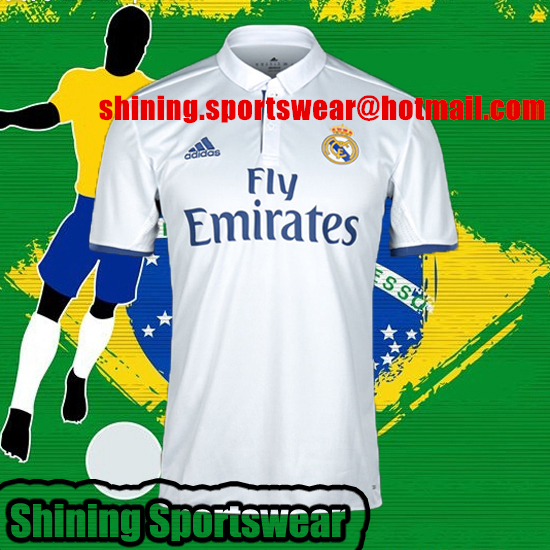 Soccer jersey football shirts sports uniforms dry fit any clubs availale