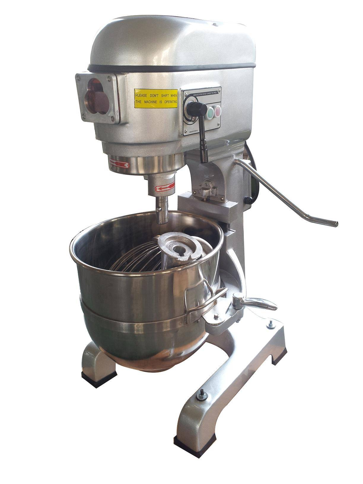 30L planetary mixer