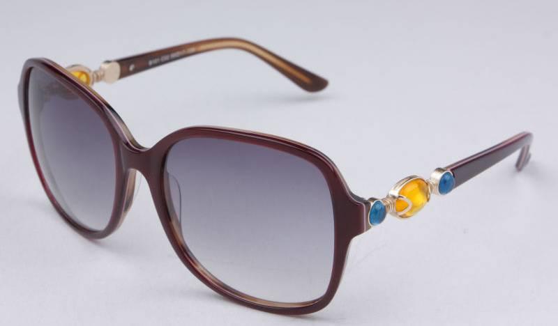 Acetate Sunglasses