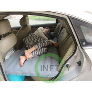 Cheap car camping air mattress for travel