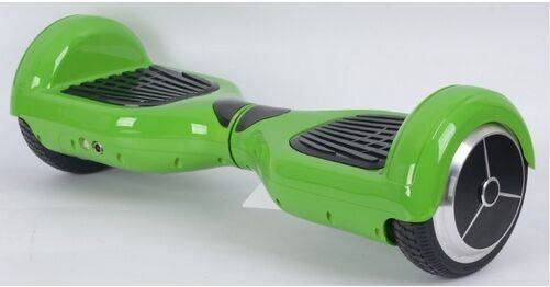 personal outdoor transporter vehicle 6.5 inch tire electric scooters self balancing two wheel