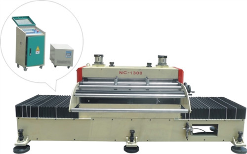 Hot sale NCZ servo zigzag feeder machine save energy cosumption for power press line