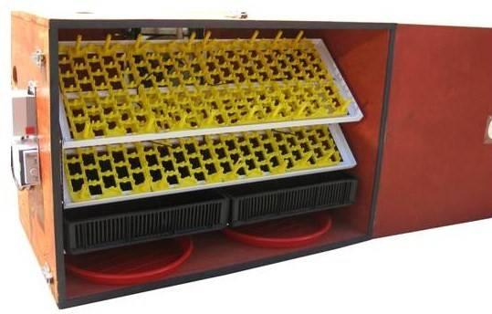 Surehatch Model 360 Egg Incubator