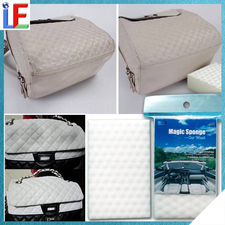 Wholesale Products Instant Effect Bag Clean Nano Sponge