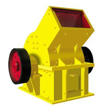HSM Mine Machinery Jaw Crusher