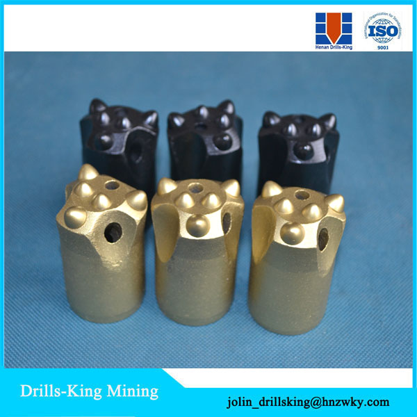 bits for rock drilling alloy drill bit for coal mine use