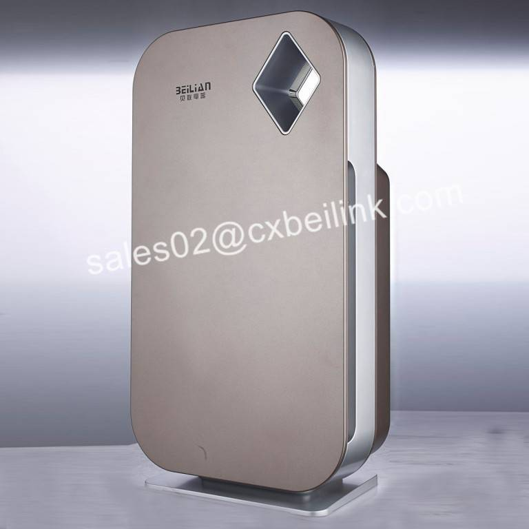 2016 best selling air purifier air cleaner