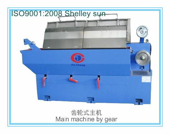 Intermediate Wire Drawing Machine for Copper wire