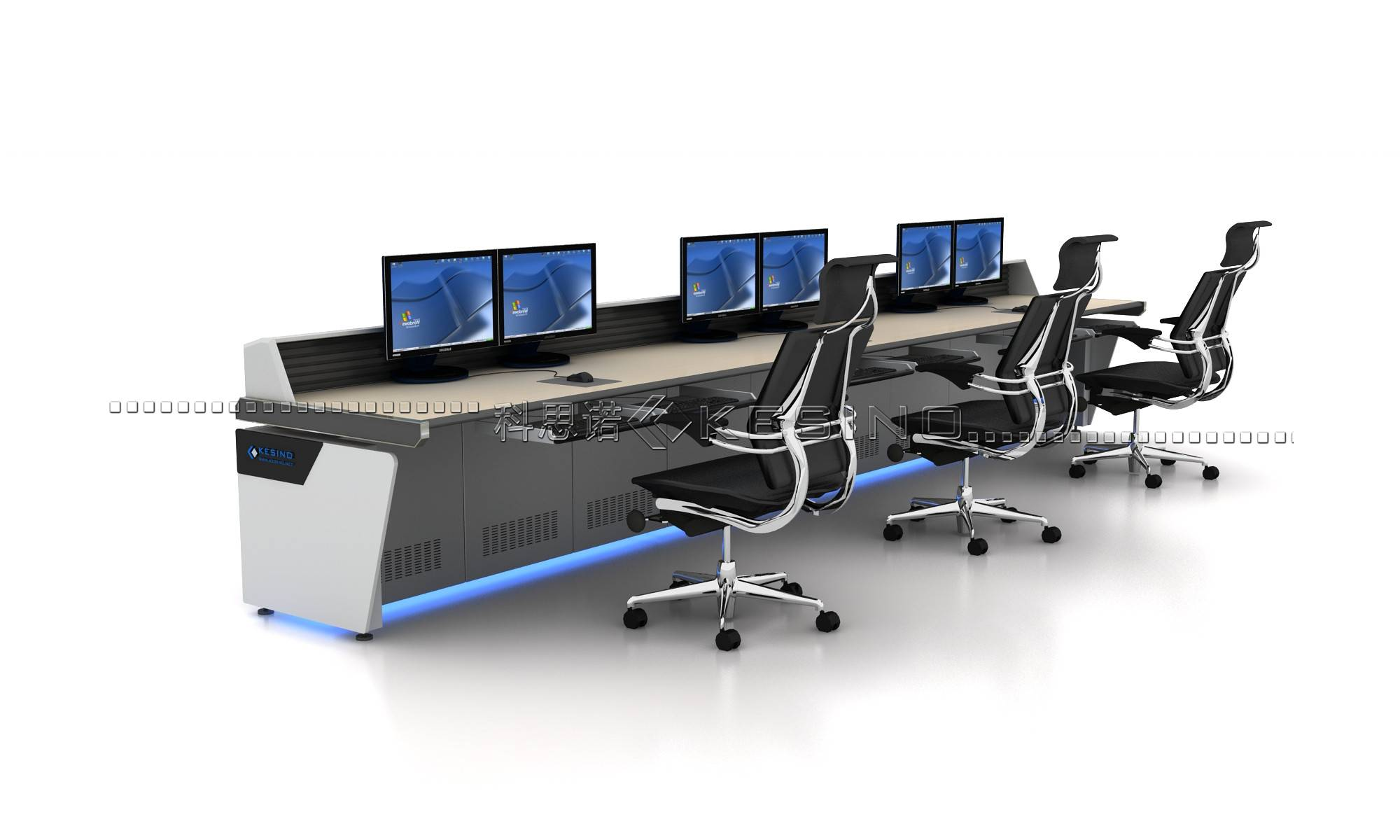 World Class Control Console Manufacturers