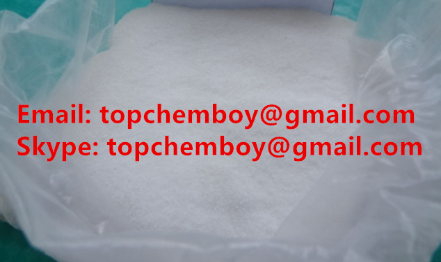 Estriol hormone steriod powder supplier from China