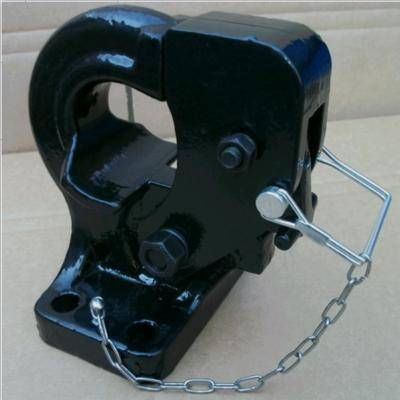 Tow  Hook