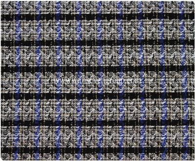 Wholesale Tweed woolen fabric,Wool blend fabric for women coats
