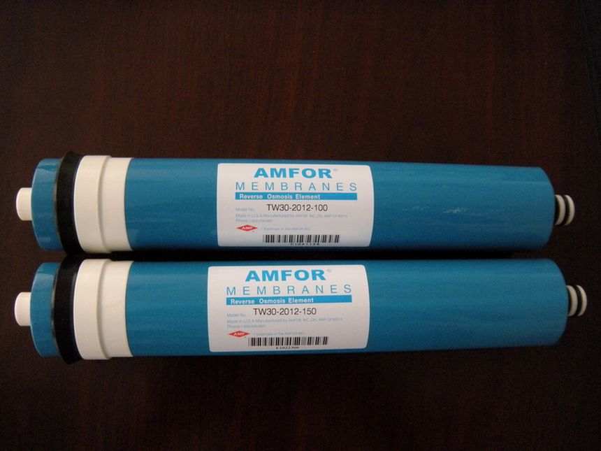 100 GPD RO Membrane Elements (TW30-2012-100)