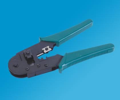 network crimper & cutter tools
