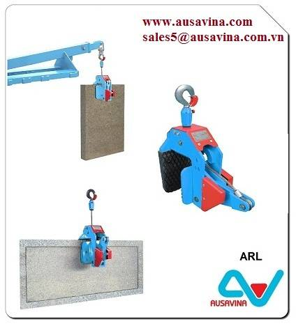 AUTO LOCK CABLE LIFTER stone handling equipment ,lifter, handling equipment, stone clamp, material h