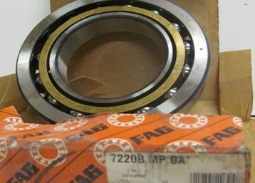 Spindle bearings FAG HS7013-C-T-P4S