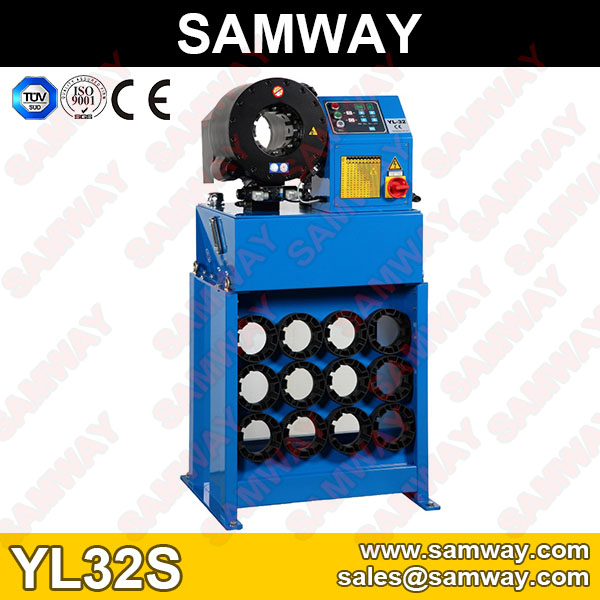 Samway YL32S Workshop Crimper