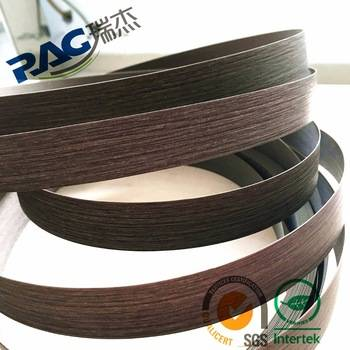 pvc edge banding home/office furniture