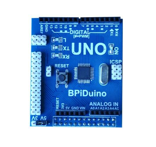 UNO GPIO extend board ,can use on raspberry pi board