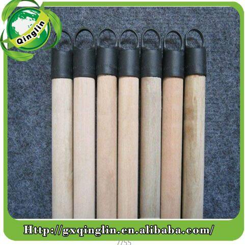 Eucalypts Wooden Broom Mop Handle agricultural farm tools