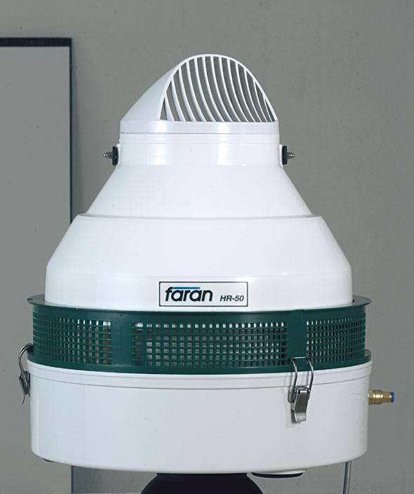 Centrifugal humidifier HR-50