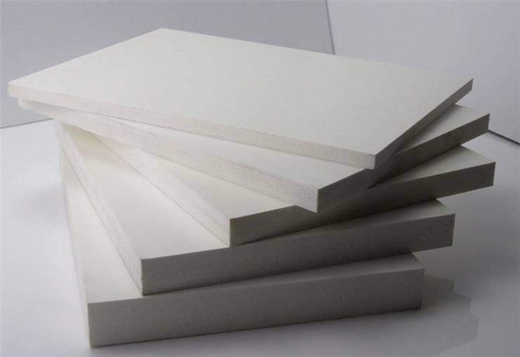 High Intensity PVC Foam Board