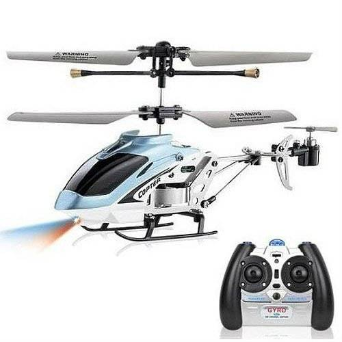 3.5ch remote control helicopter with gyro item 2498639