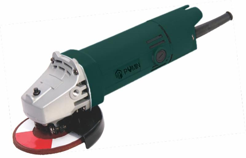 hand 850W electric mini angle grinder