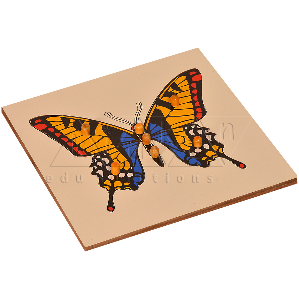 ZW12-Butterfly Puzzle