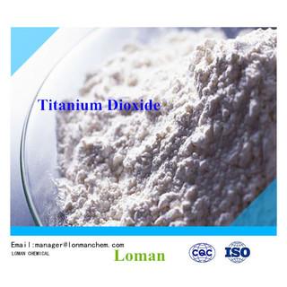 Hot Selling High Quality Rutile Titanium Dioxide CAS NO13463-67-7