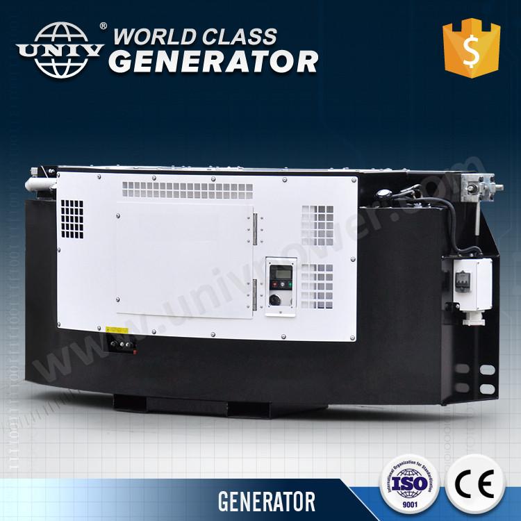 25kva super silent generator for Myanmar