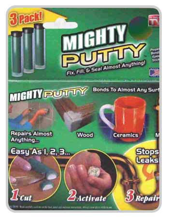 Mighty Putty CH-21596