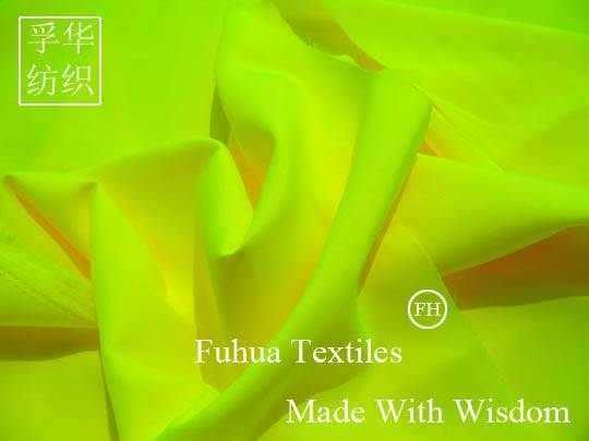 EN471 REFLECTIVE FABRIC /FLUORESCENT FABRIC FOR WORKWEAR