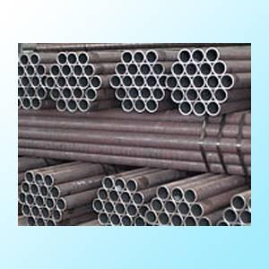 Q345E pipe tube