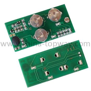 6 x SMD led flash module for advertising purpose