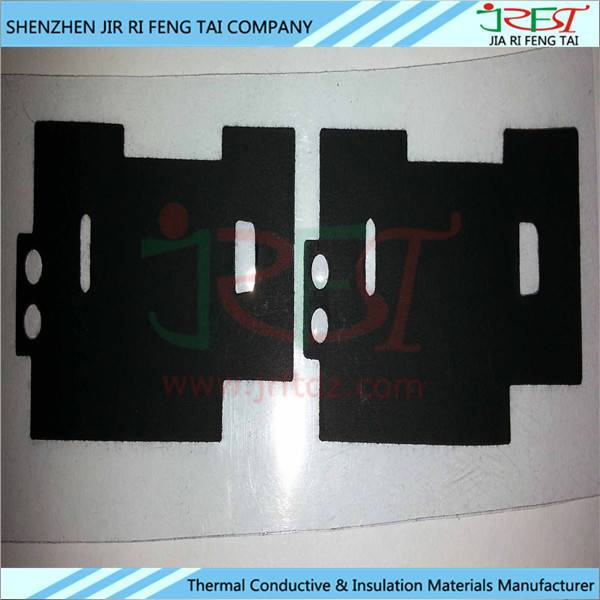 Flexible Electromagnetic Industrial NFC Ferrite Sheet