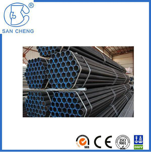 Professional Seamless Steel Pipe And Tube Stainless Steel Suppliers Black Pipe
