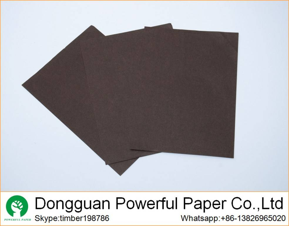 color paper  110g coffee paper 230g coffee kraft paper board